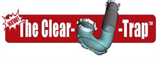 Clear J-Trap